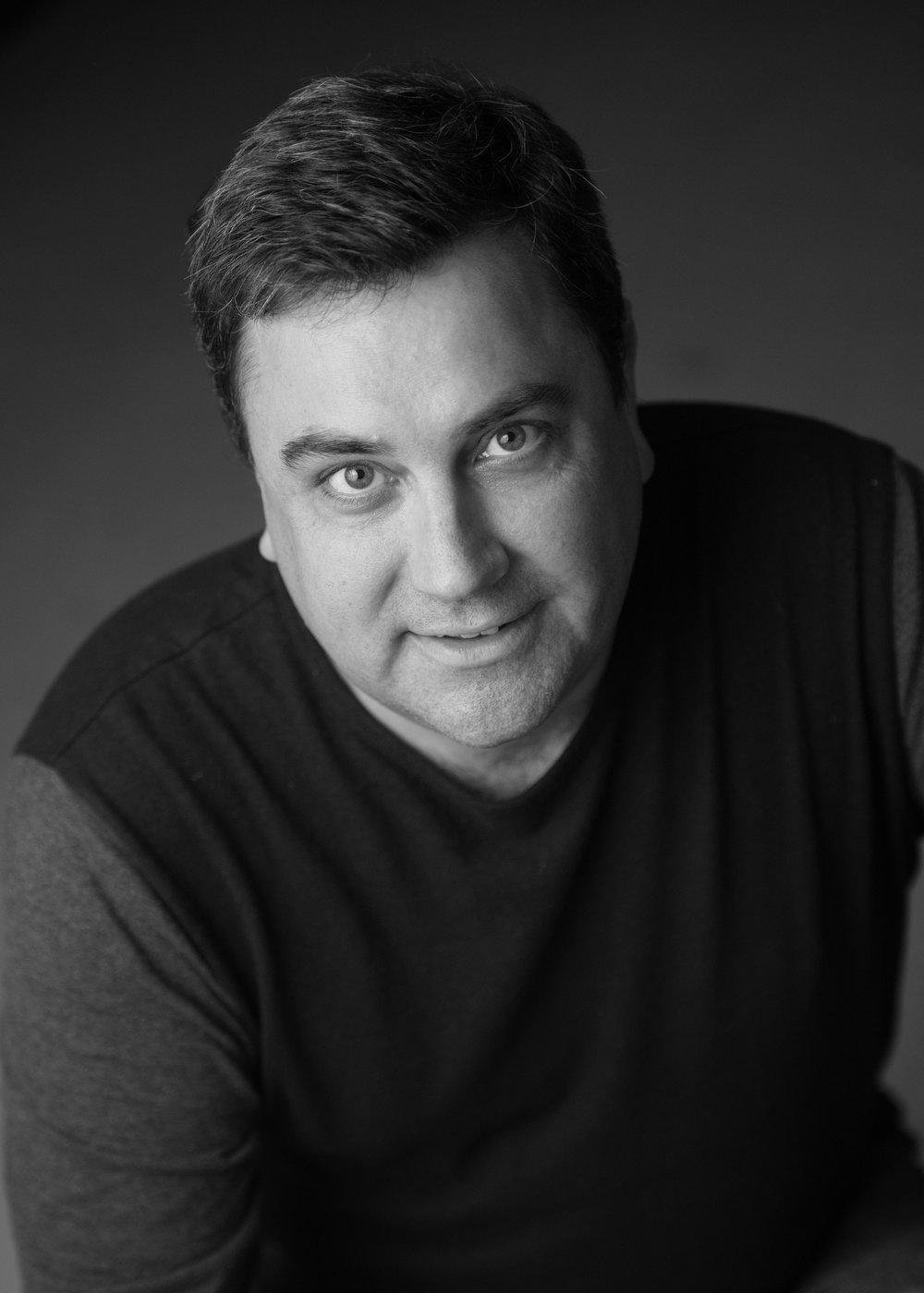 Jim Luchsinger  FDR