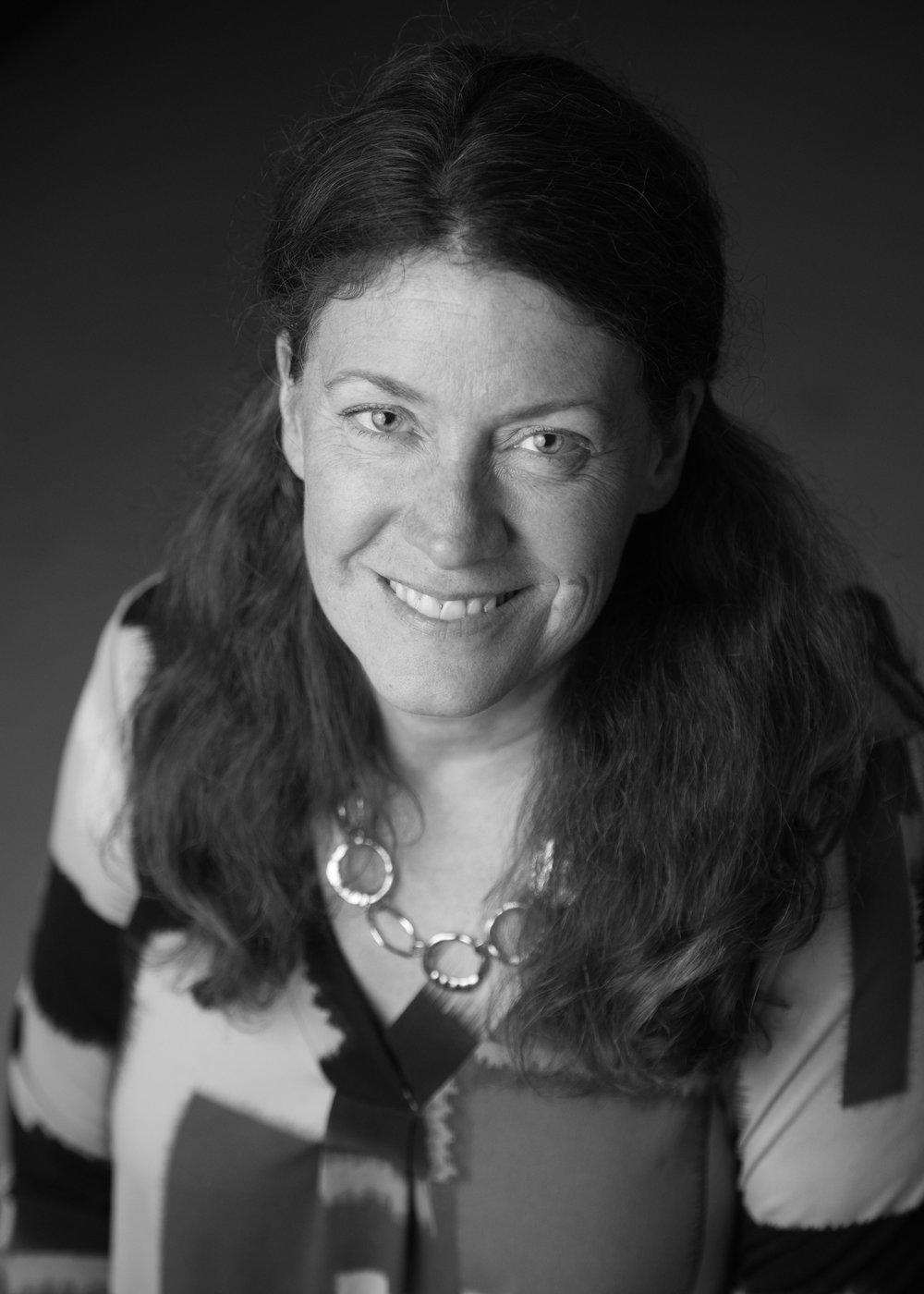Kristin Sykes  Ensemble
