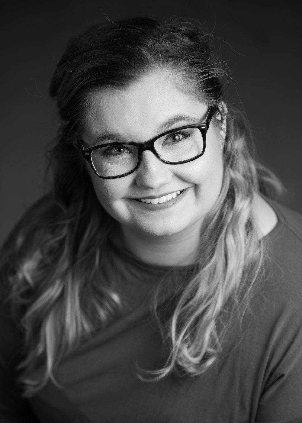 Abigail Chapdelaine  Katherine Plumber