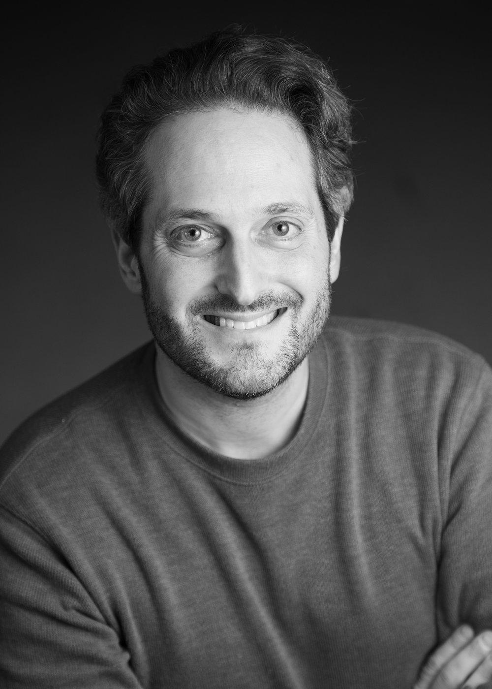 Eric Alman  Joseph Pulitzer