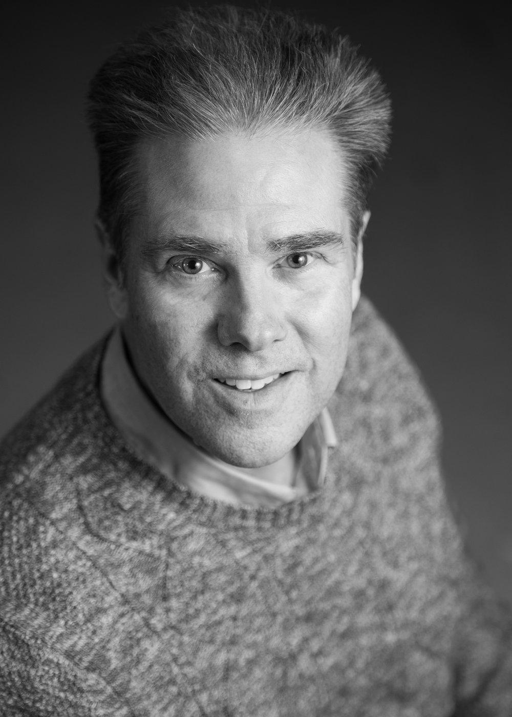 James Donnelly  Snyder