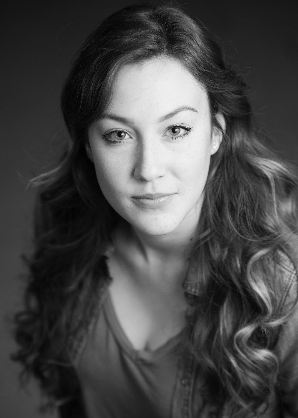 Chloe Hart  Mush