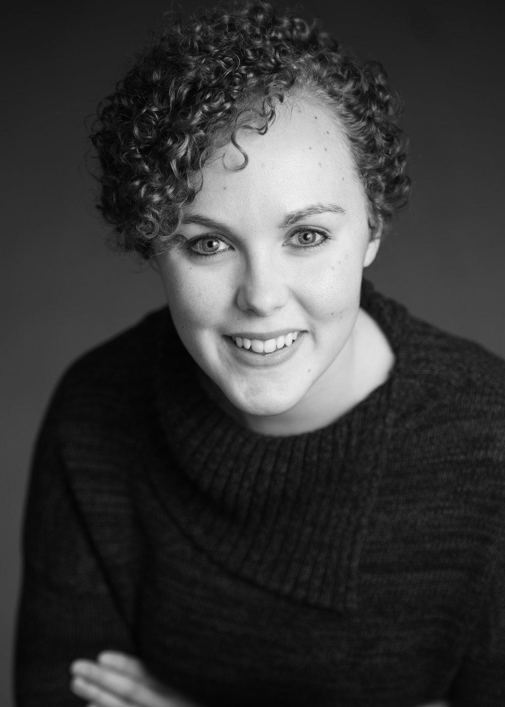 Elizabeth Borchert  Newsie