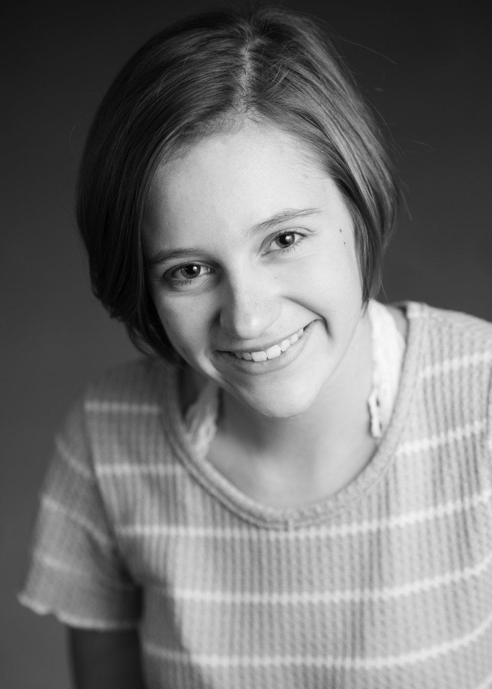 Jillian Schotters  Newsie