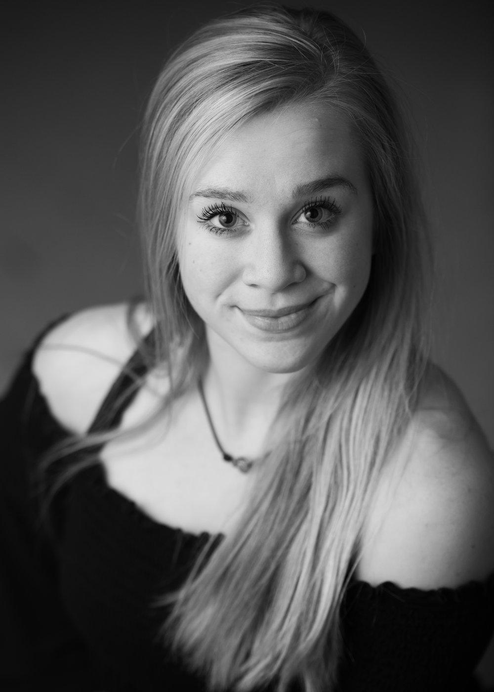 Carlie Tvedt  Ike