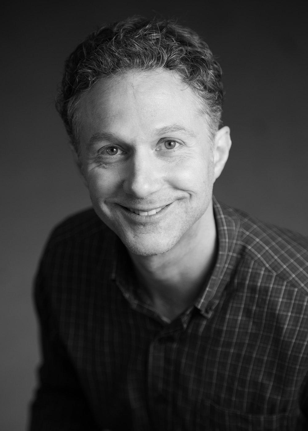 Michael Hull  Seitz