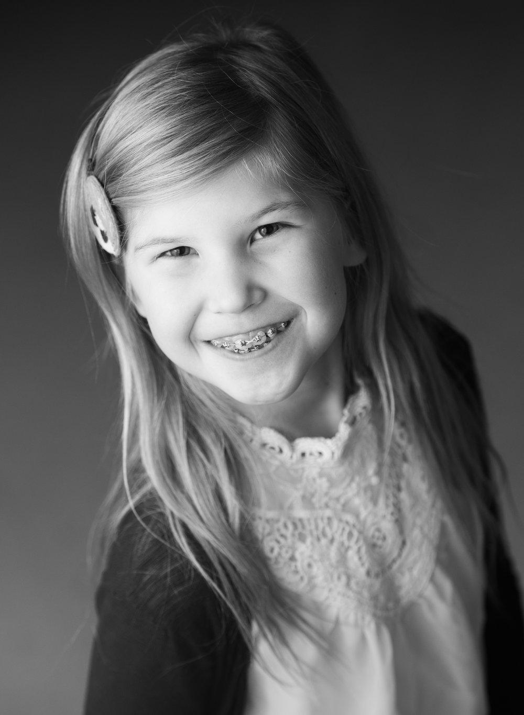 Lauren Kelm  Little Truffle