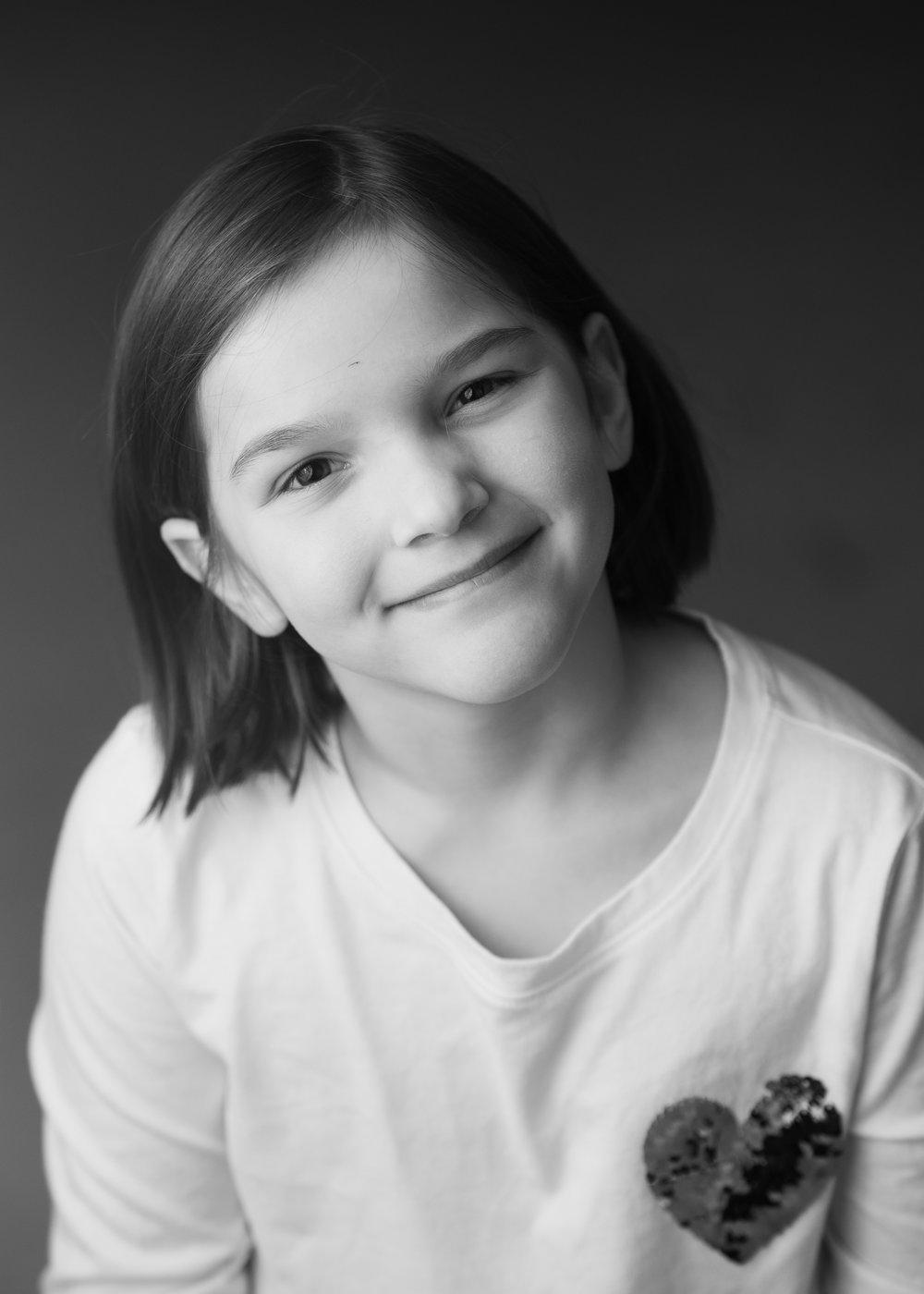 Clara Clark  Little Maitake