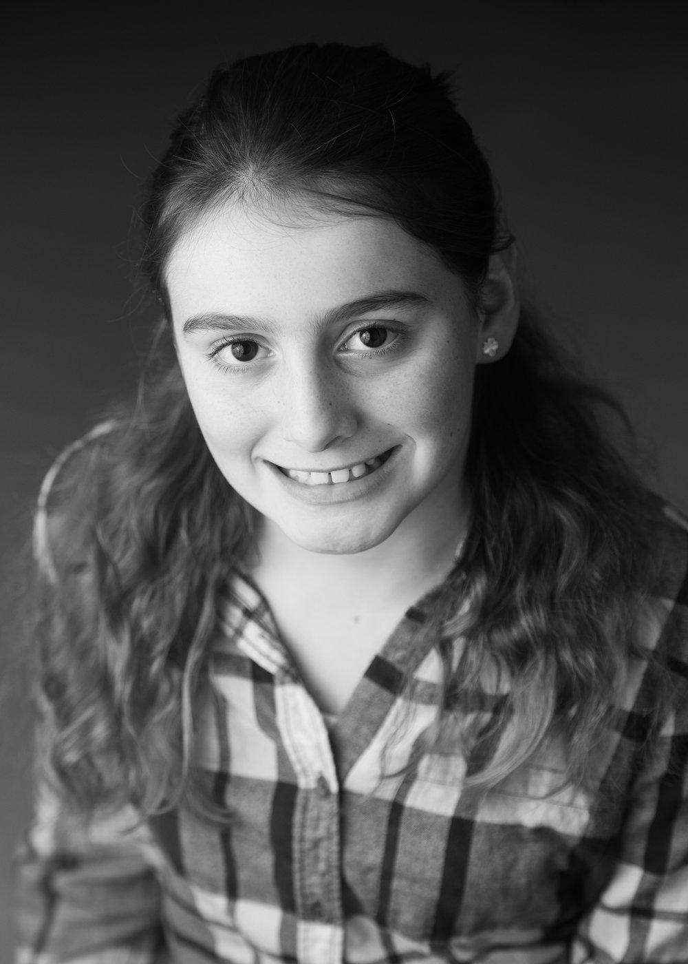 Emma Woods  K9