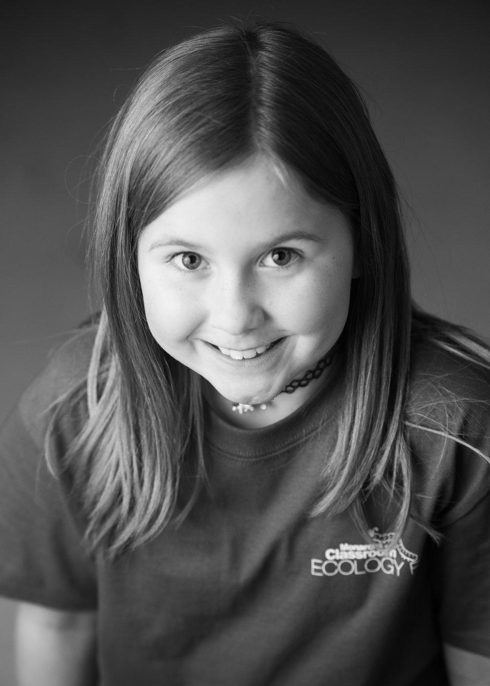 Chloe Rehder  Princess Apple