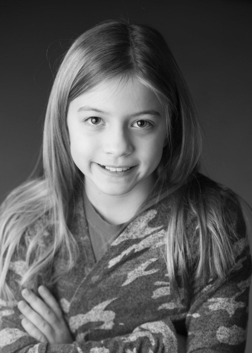 Molly LaPlante  Princess Raspberry