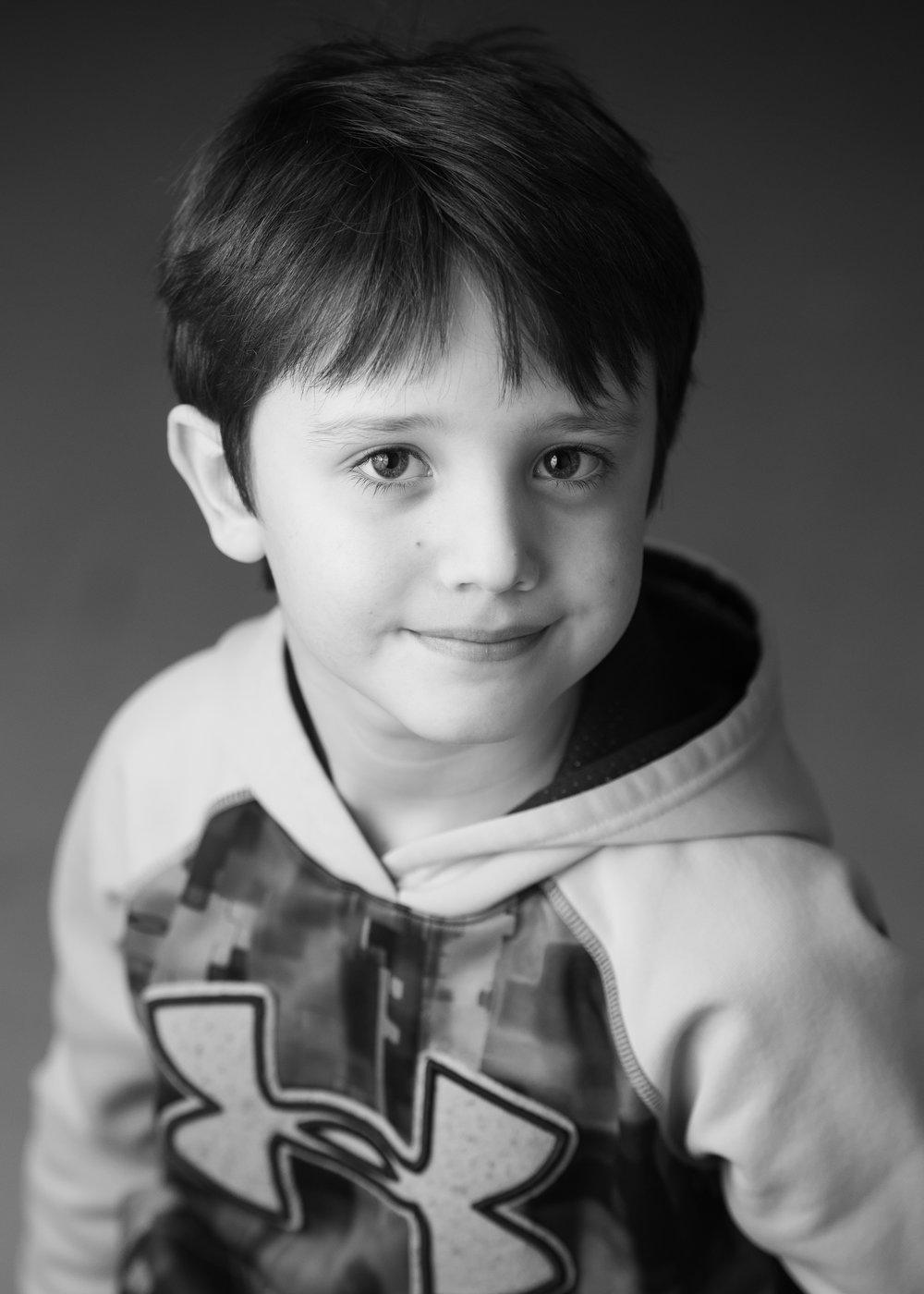 Cullen Van Ranst  Giuseppe