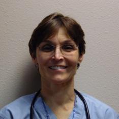 Dr. Mary Beth Brennan, M.D. Hospitalist