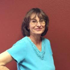 Nancy Baird