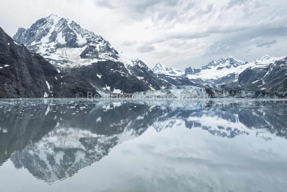Glacial Majesty