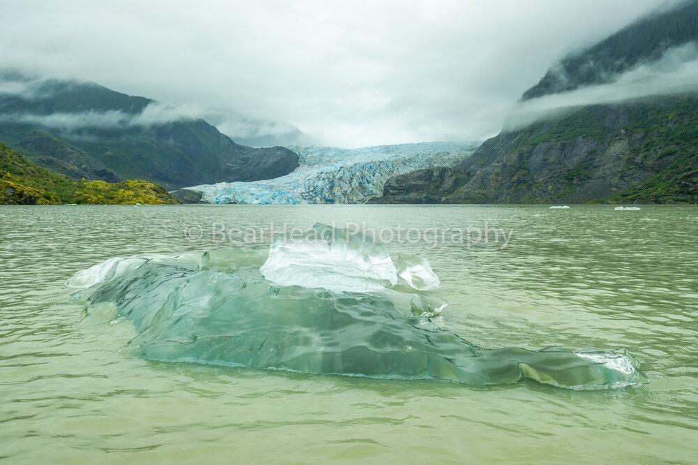 Icy Mendenhall