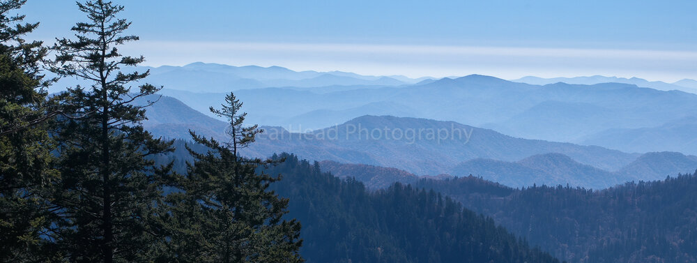 The Smokies Range