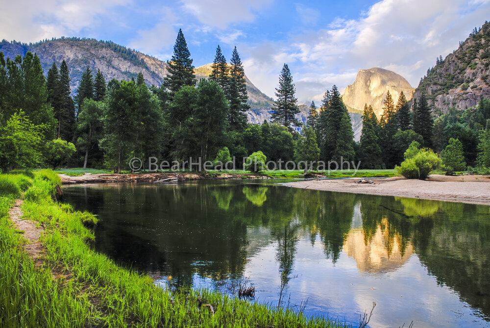 Yosemite's Best