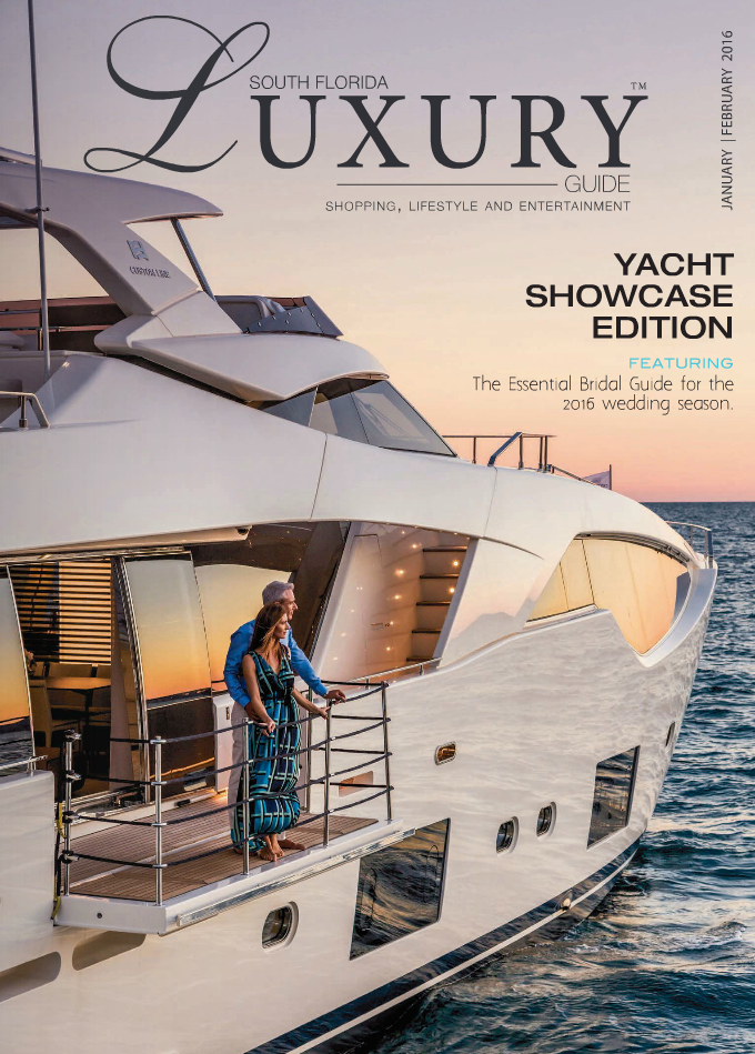 SF Luxury- January 2016