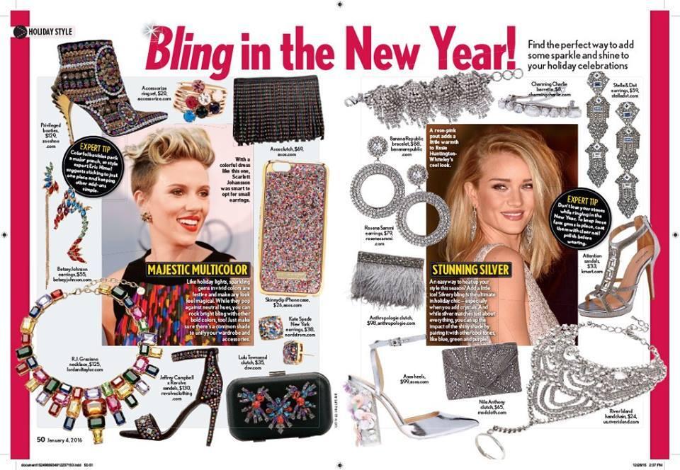 Life & Style- January 4, 2016