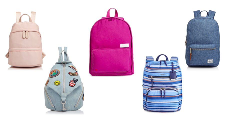 Backpacks - These trendy backpacks are perfect for travel and on-the-go women!Click here to shop!