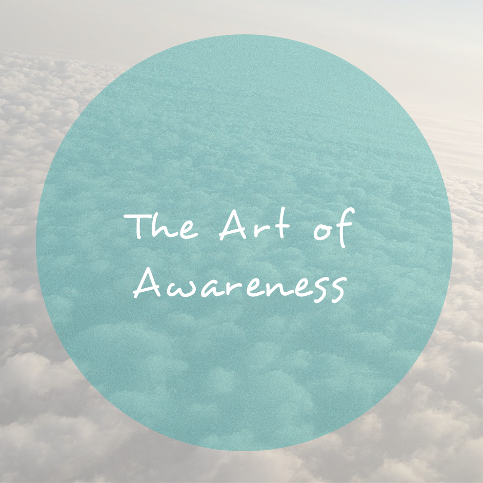 The Art of Awareness with Lori Triolo