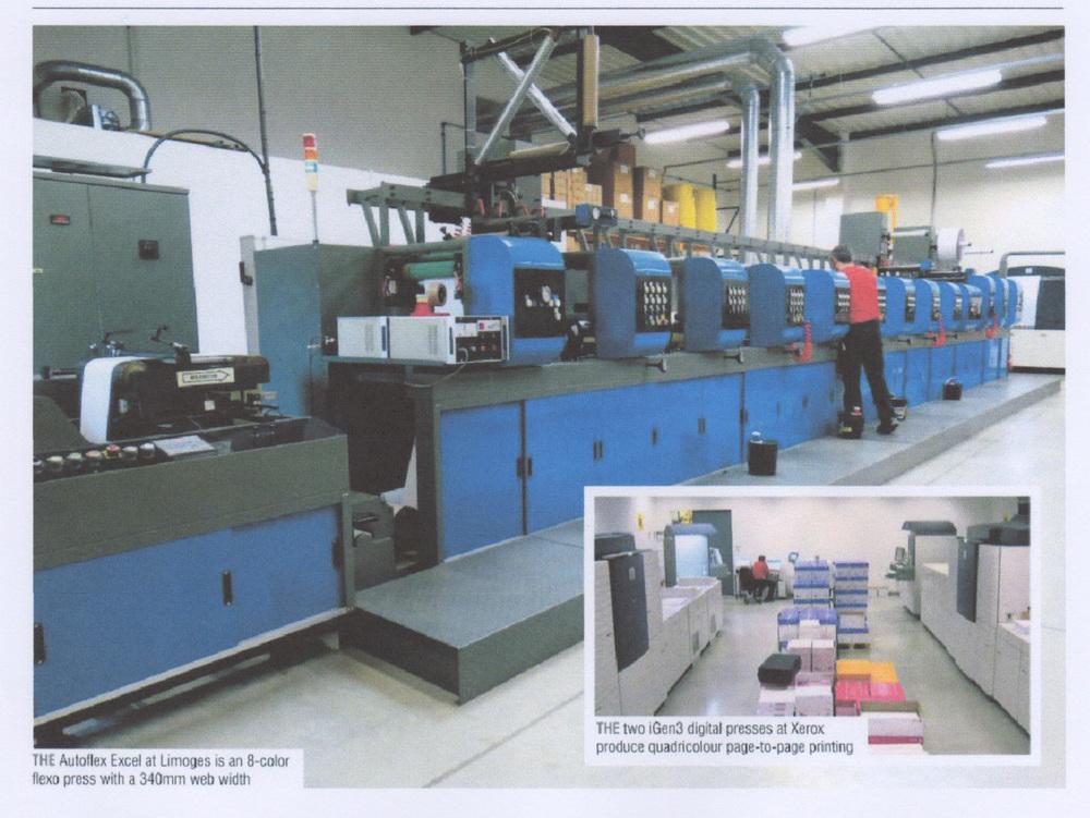 Labels & Labeling Magazine UK - Page 2