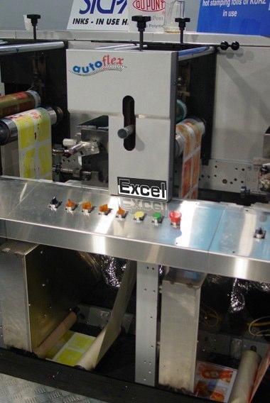 Autoflex Print Station