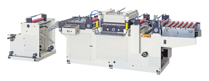 This design is for the BX420, BX550 and BX600. Extra features and options can be added with dry lamination, hot foil stamping, and numbering/personalisation.