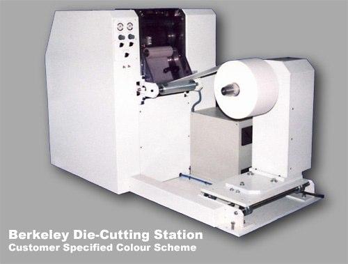 Die-Cutting Station