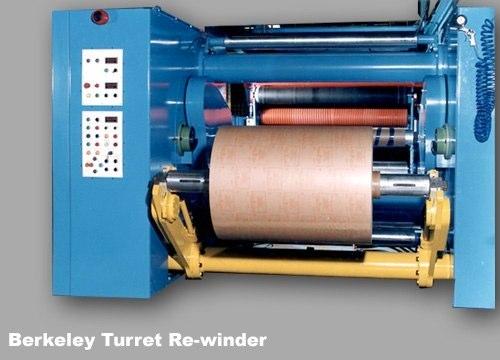 Turret Re-Winder