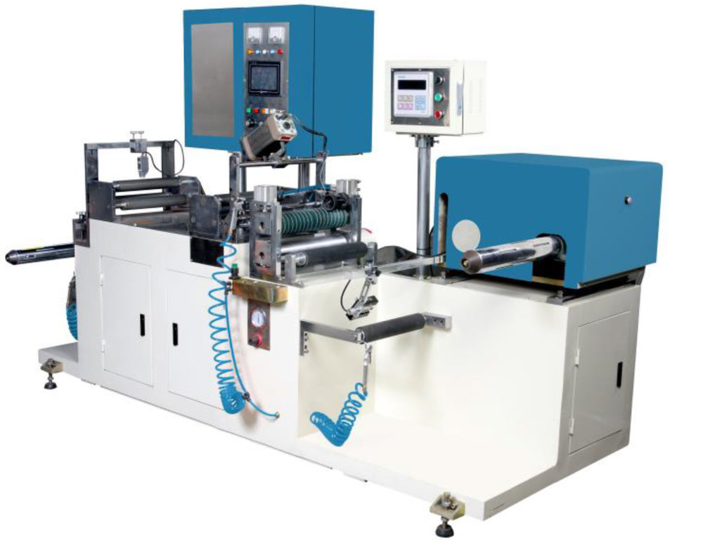 Shrink Sleeve Inspection Machine