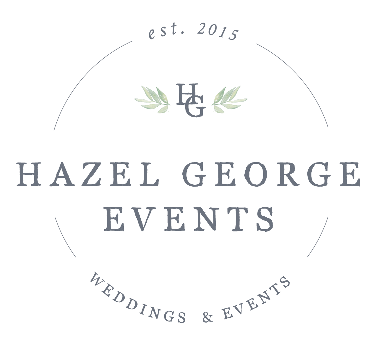 Hazel George Events & Design