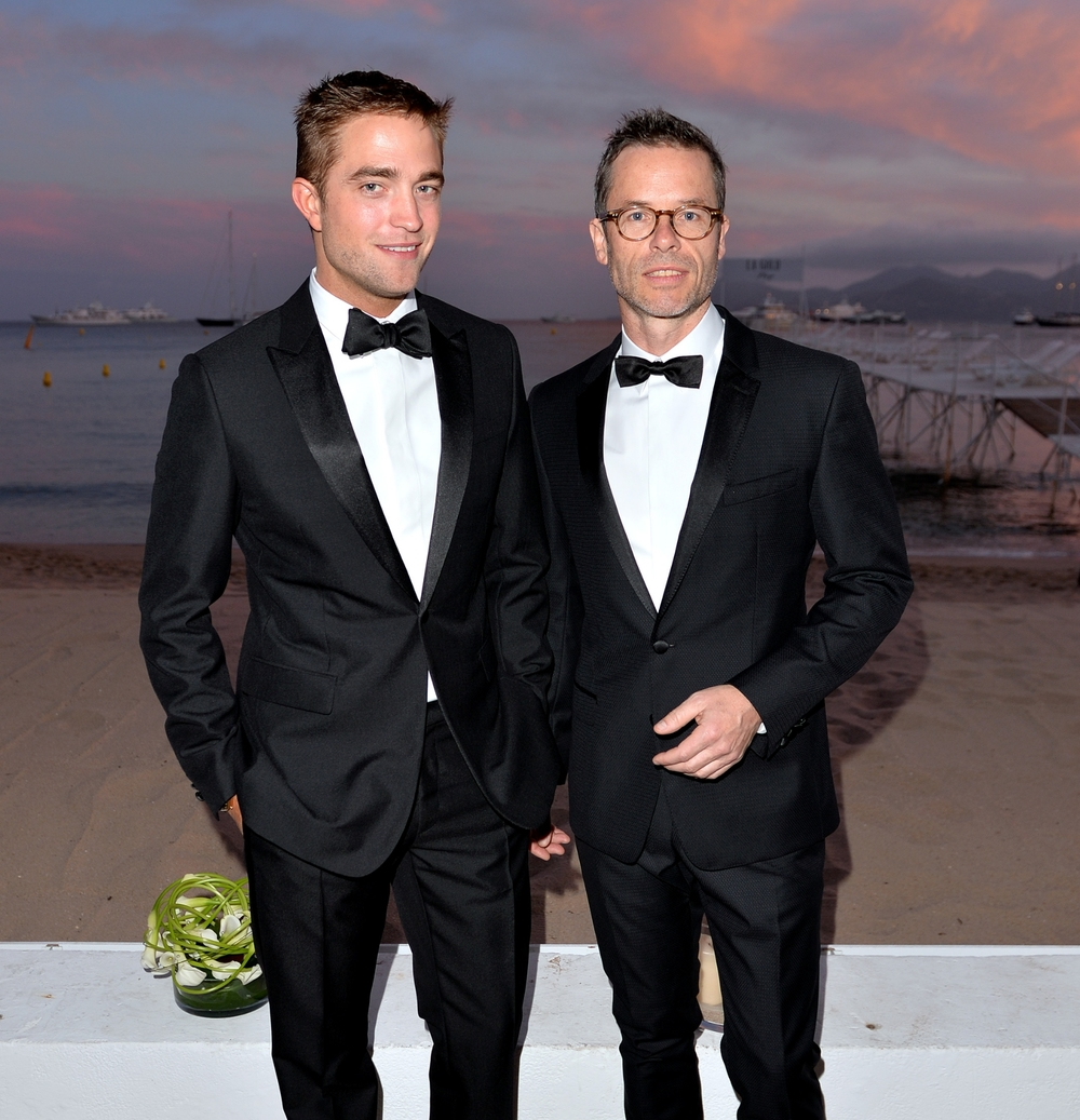 """The Rover"" - Pre- screening dinner and cocktail party - Cannes Film Festival"
