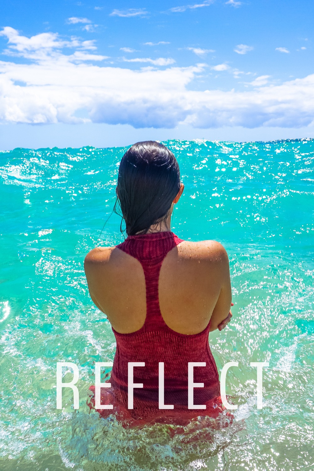 REFLECT COVER