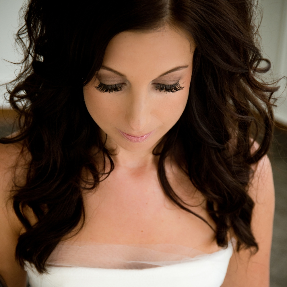 Wedding Makeup Edmonton