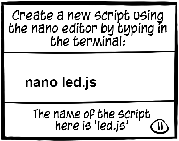 Launch your editor