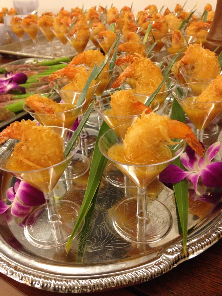 Coconut shrimp w orange marmalade..jpg