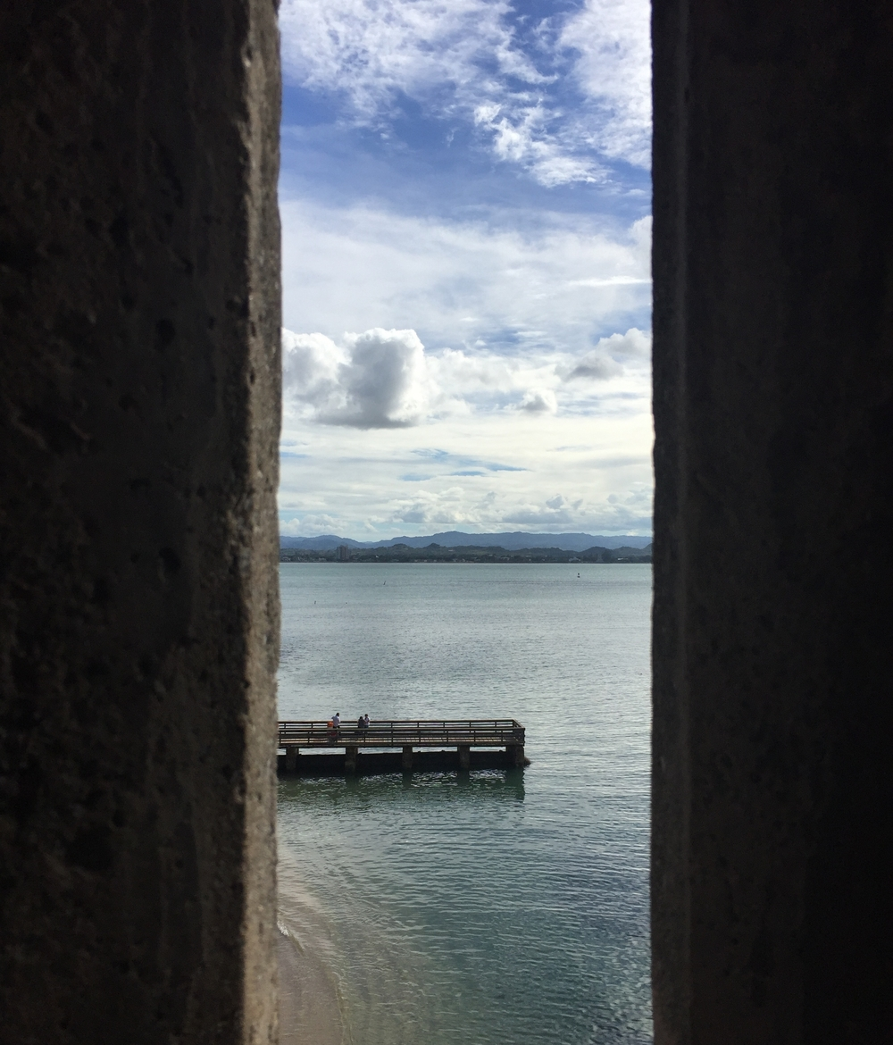 Window into Puerto Rico's soul