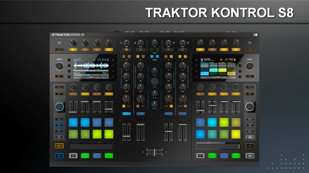 This piece of gear, combined with Traktor, is really the ticket in digital Dj'ing. If you want to truly push the boundaries of live production and manipulation of your audio while mixing, look no farther. I know Serato claims to be advanced, but they are woefully under-gunned in the areas I value most.