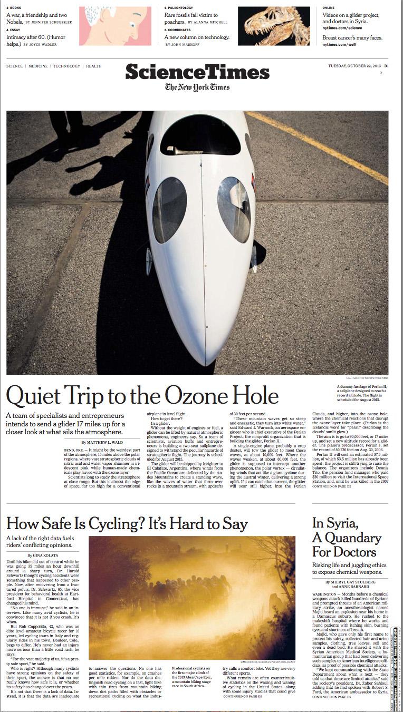 NYT-glider