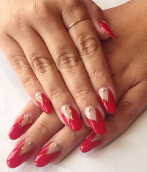 Nail art bella bella salon 1 in austin for hair and beauty screen shot 2016 05 11 at 115844 amg prinsesfo Gallery