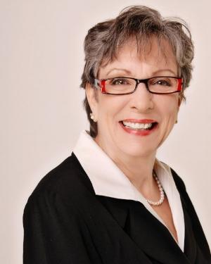 Therapist, Peg Allen, LCSW