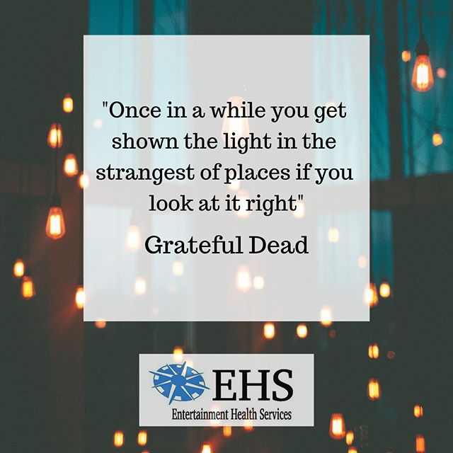 If you're feeling the winter blues (a.k.a. Seasonal Affective Disorder) there are some things you can do to tide you over until spring. Investing in a sun lamp, exercising to release endorphins, maintaining your sleep, and journaling can help. Listening to the Grateful Dead can't hurt either!  #ehs #navigatelife #nashville #seasonalaffectivedisorder #mentalhealth #mentalwellness #winterblues #gratefuldead #scarletbegonias