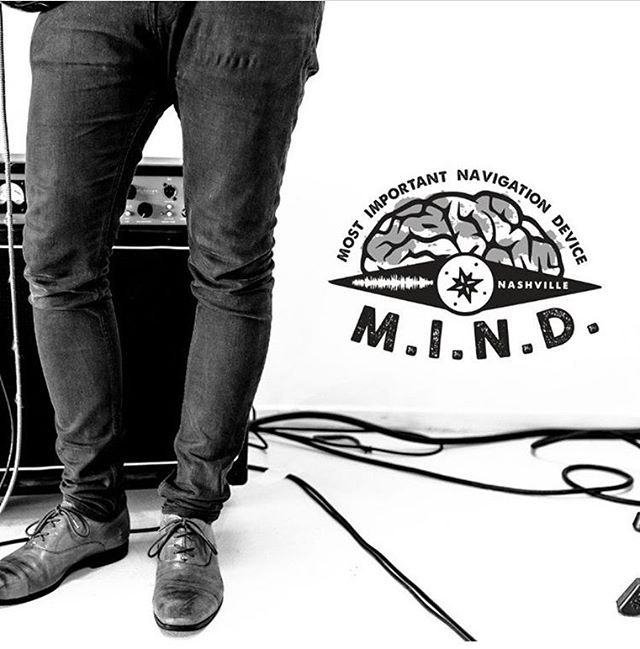 Things are happening round here! We've heard the voices of those working in Entertainment around mental health and are gearing up to make moves! Stay tuned and make sure to follow @mindmvt #music #nashville #entertainment #biggerpicture #liveuniquely #mentalhealth #mentalwellness #mindmvt #mind