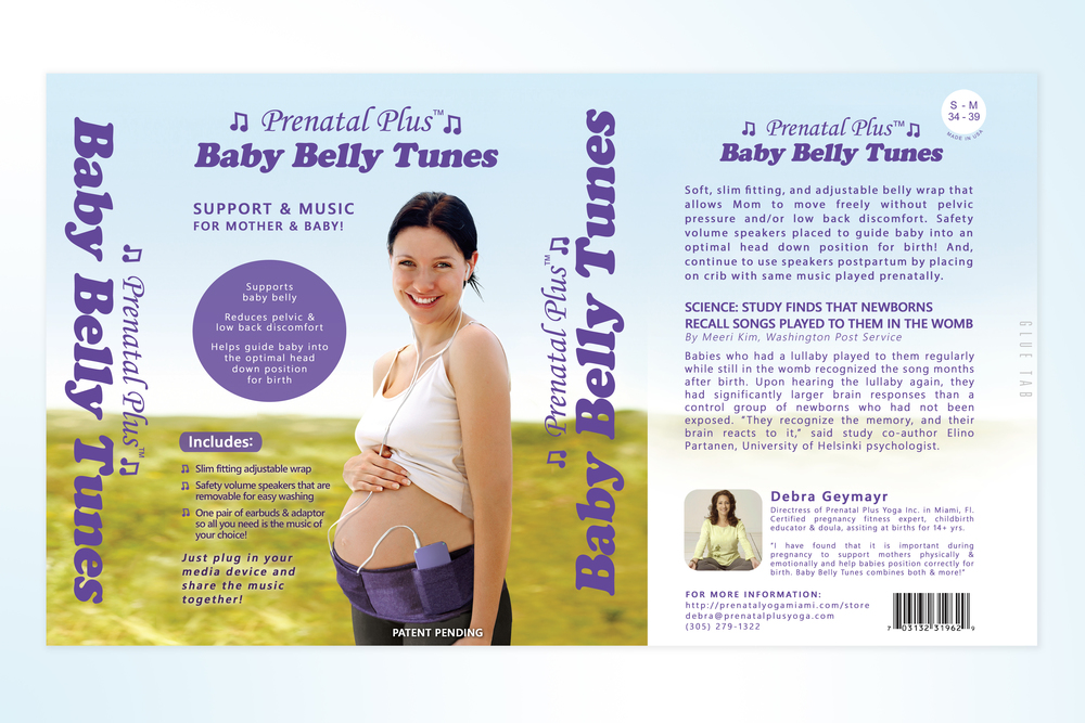 Baby Belly Tunes