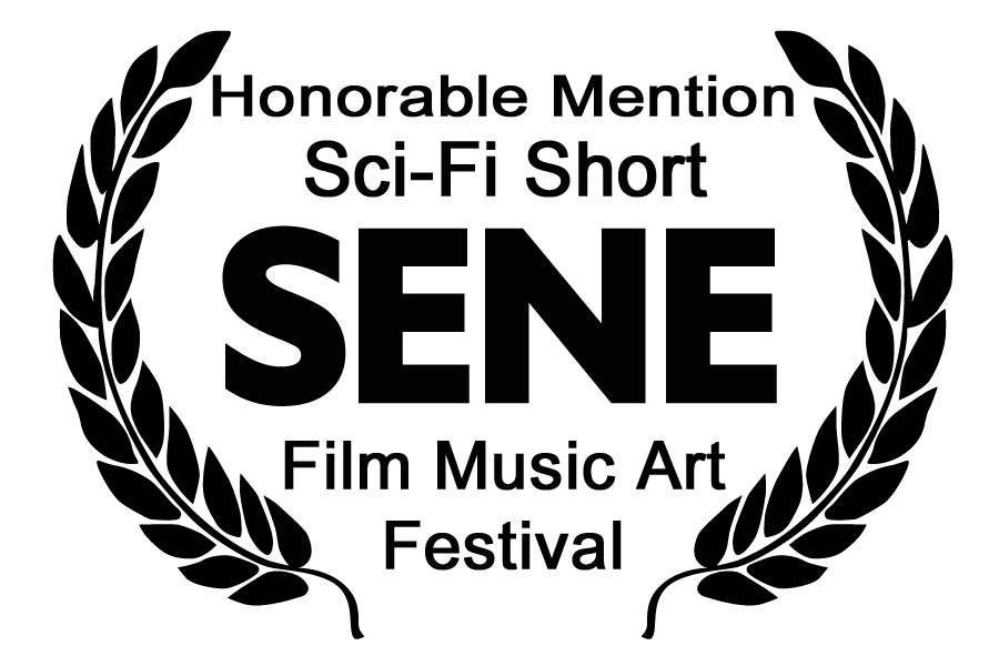 Jury Honorable Mention for Best Sci-Fi Short