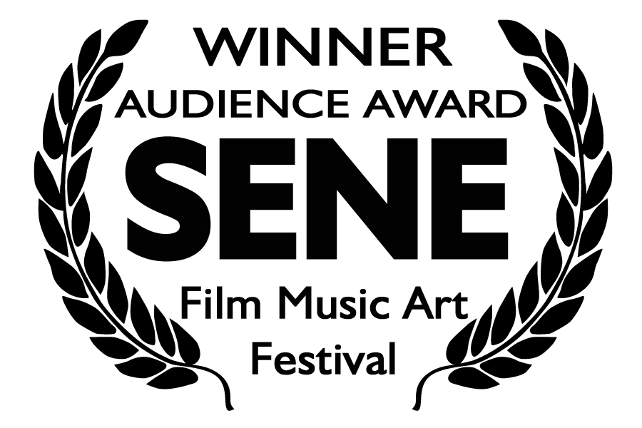 Audience Award for Best Sci-Fi Short
