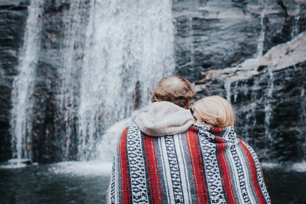 Georgia-Waterfall-Outdoor-Couple-Engagement-7.jpg