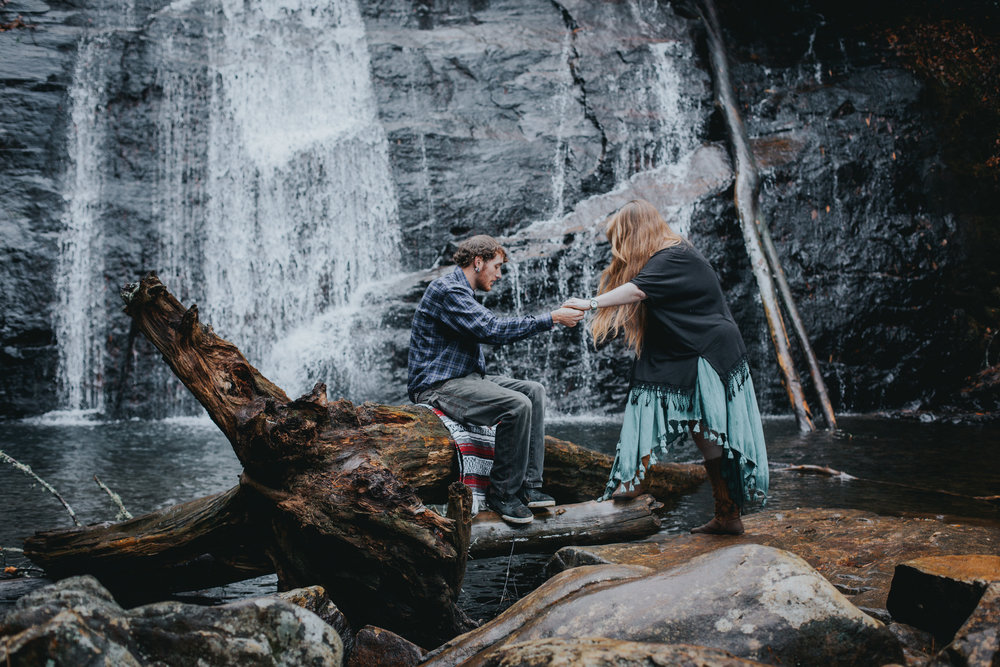 Georgia-Waterfall-Outdoor-Couple-Engagement-11.jpg